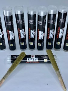 Premium CBD Hemp Indoor Flower Pre-Rolls for Sale